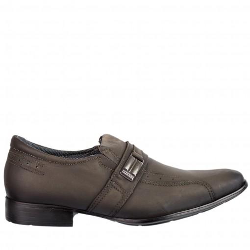 Sapato Social Pegada Washed 23208-06