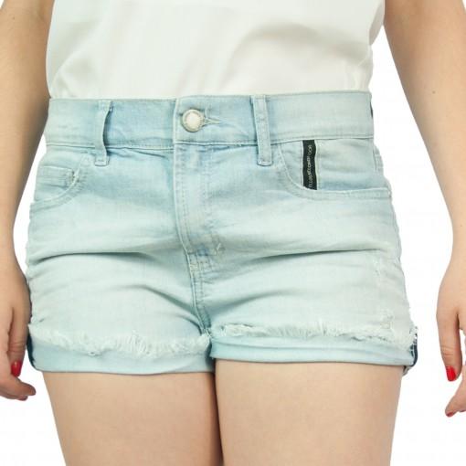 Shorts Jeans Ellus Second Floor Nikki 19sf482
