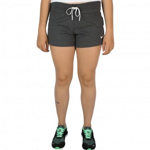 Shorts Feminino Nike Jersey 615055-071
