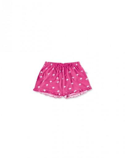 Shorts Infantil Bebê Menina Hering Kids 55ad1a00