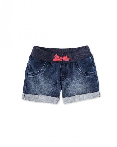 Shorts Infantil Feminino Hering Kids C6q5jelus