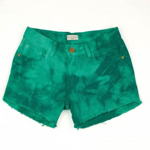 Shorts Jeans Infantil Acostamento Kids 68824052
