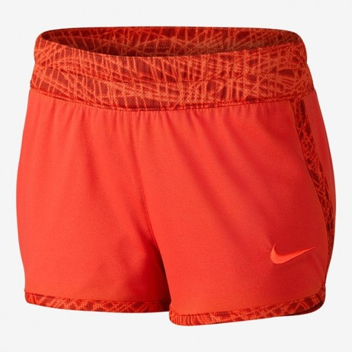 Shorts Nike 728001-696 Gym Reverse Yth