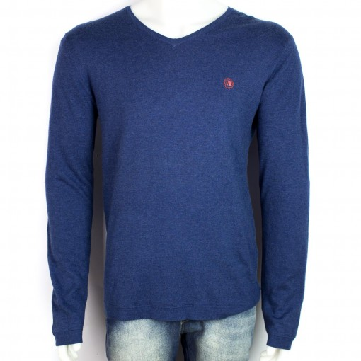 Sweater Mandi Retilinea Dupla Face Mm31c04sr485