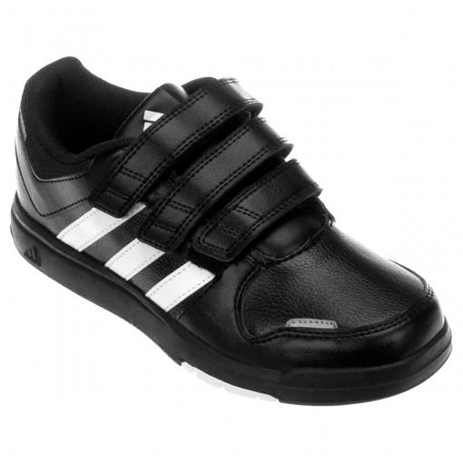 0f3813b89db Bizz Store - Tênis Infantil Casual Adidas M20055 lk Trainer 6 k