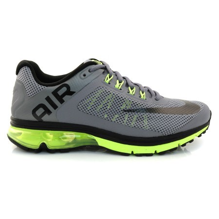 low cost e13c8 64852 Tênis Air Max Excellerate Nike 555331-020 - Cinza   Bizz Store