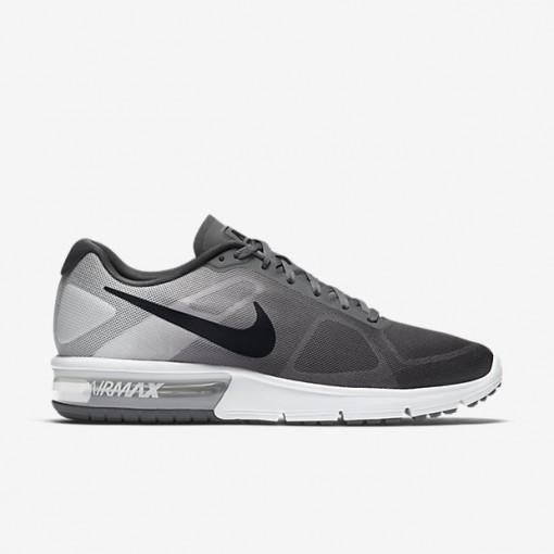 16ad1ee833 Bizz Store - Tênis Masculino Nike Air Max Sequent Corrida