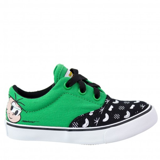 Tênis Cebolinha Up Authentic Sneakers TMI 100124