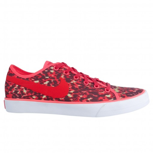 Tênis Feminino Nike Primo Court Canvas Pin 654652-001