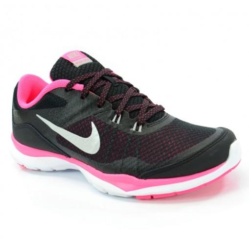 Tênis Flex Trainer Nike 724858-013