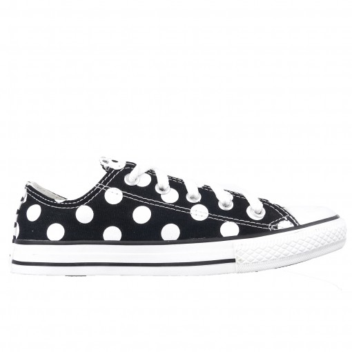 Tênis Infantil Feminino Converse All Star Double Tongue Ck863001