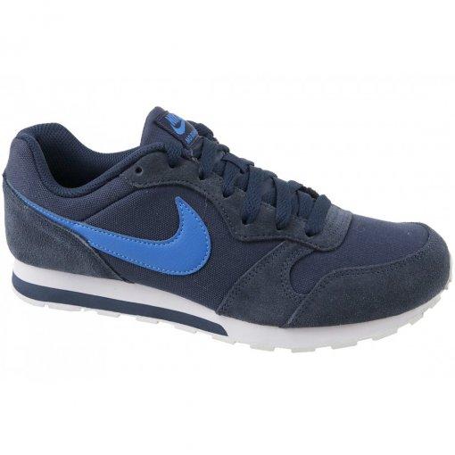 15b588e1b83ab Bizz Store - Tênis Infantil Menino Nike MD Runner 2 Gs