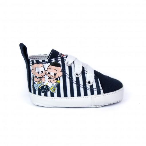 Tênis Infantil UP Authentic Sneakers Turma da Mônica Tmb103003