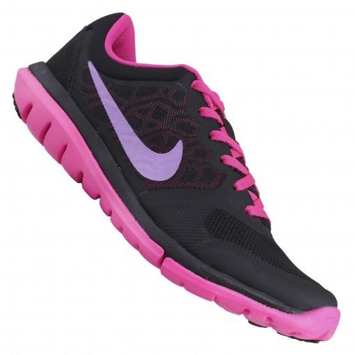 Tênis Flex Nike 724987-004