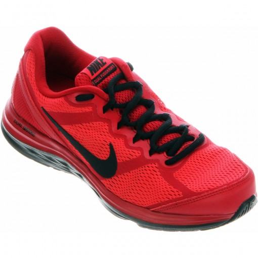 a789f00b7b0 Bizz Store - Tênis Masculino Nike Dual Fusion Run 3 MSL Corrida  ... d775efd631a76