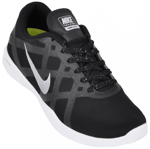 1c7ac1d7ee Bizz Store - Tênis Feminino Nike Lunarlon Lux TR Para Treino