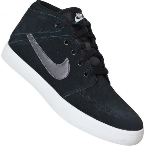 Tênis Nike Suketo Mid Leather 525310-005