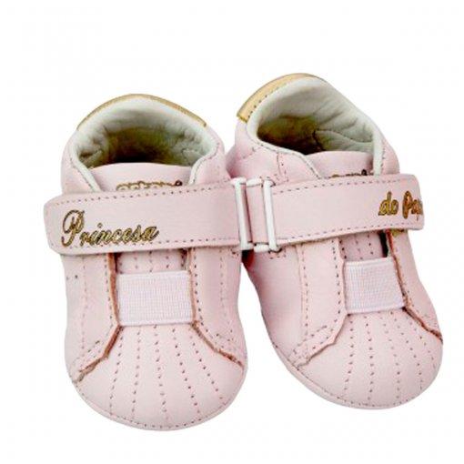 Tênis Ortope 272217 RN Feminino Baby