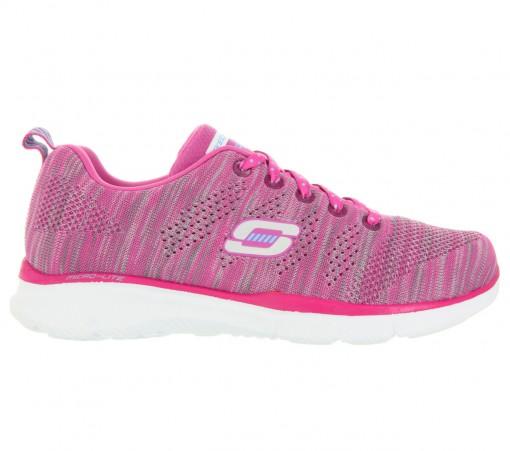 27d8c4f5335 Bizz Store - Tênis Feminino Skechers Equalizer First Rate Corrida