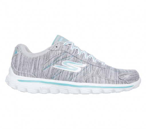Tênis Skechers 14020 Go Walk 2 Flash