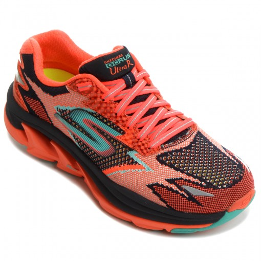 Tênis Skechers Go Ultra R-Road 14005