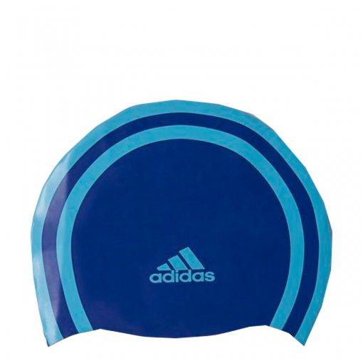 Touca Natação Adidas Silicone 3s Jr Z33969