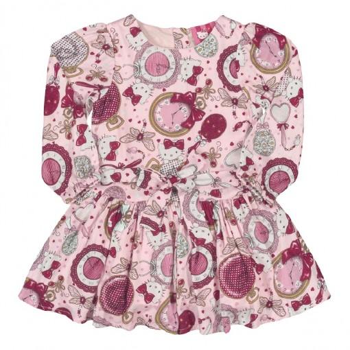 Vestido Hello Kitty 0560.87135
