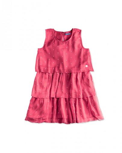 Vestido Infantil Hering KVBE1ASI