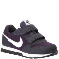 Imagem - Tênis Infantil Menino Nike MD Runner 2 807317-006  - 058184