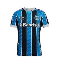 Imagem - Camisa Masculina Oficial Umbro Grêmio Of 2020  922515 - 060113