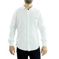 Imagem - Camisa Social Masculina Reserva Sport Oxford  - 036024