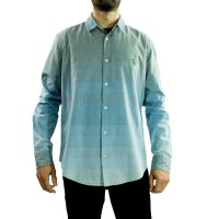 Imagem - Camisa Social Masculina Reserva Regular Bali Manga Longa  - 036022