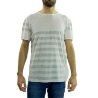 Imagem - Camiseta Masculina Reserva Listrada  - 052380