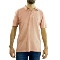 Imagem - Camisa Polo Masculina Reserva Crepe Surton  - 052381