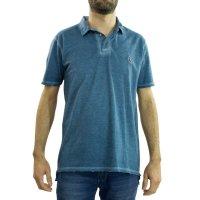 Imagem - Camisa Polo Masculina Reserva Crepe Surton  - 052382