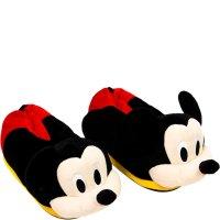 Imagem - Pantufa Infantil Menino Zona Criativa Mickey  - 061514