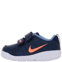 Imagem - Tênis Infantil Masculino Nike Pico LT 619042-010  - 058114
