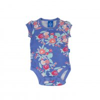Imagem - Body Infantil Hering Kids Menina 58a81c00mm  - 060369