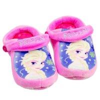 Imagem - Pantufa Infantil Kick Ricsen Frozen  - 057938