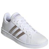 Imagem - Tênis Adidas Grand Court Base Feminino Ee7874  - 059388