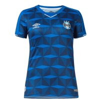 Imagem - Camisa Oficial Umbro Grêmio III 2019 Feminina 893577  - 059452