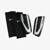 Imagem - Caneleira Nike Mercurial Light Grid Sp2120-010  - 058933