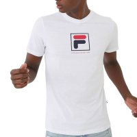 Imagem - Camiseta Masculina Fila Established 976394  - 061959