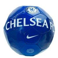 Imagem - Mini Bola Futebol de Campo Nike Chelsea Skills  - 056652