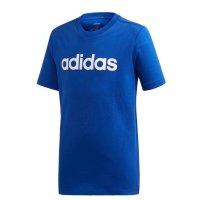 Imagem - Camiseta Infantil Adidas Menino Manga Curta Dv1810  - 059297