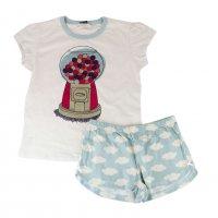 Imagem - Pijama Infantil Hering Kids Menina 5651ycs10  - 019206