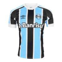 Imagem - Camisa Masculina Umbro Oficial Grêmio Of1 Classic 988735 - 062147