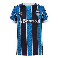 Imagem - Camisa Infantil Oficial Umbro Grêmio Of I 2020 920996 - 060491