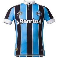 Imagem - Camisa Oficial Umbro Grêmio Of I 2019 Masculina 837283  - 059127