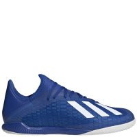 Imagem - Chuteira Futsal Adidas X 19.3 Masculina Eg7154  - 059892